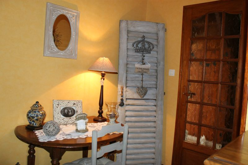 un peu de d co notre maison du bonheur. Black Bedroom Furniture Sets. Home Design Ideas