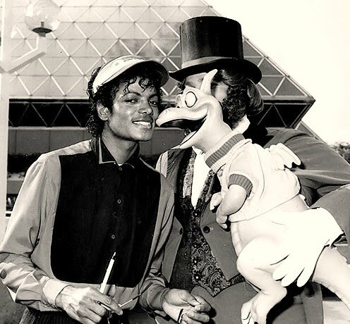 michael jackson era thriller disney (2)