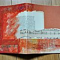 Mail art book