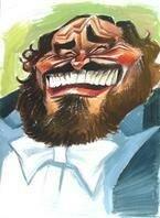 Pavarotti_caricature