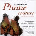 Exposition Plume Couture