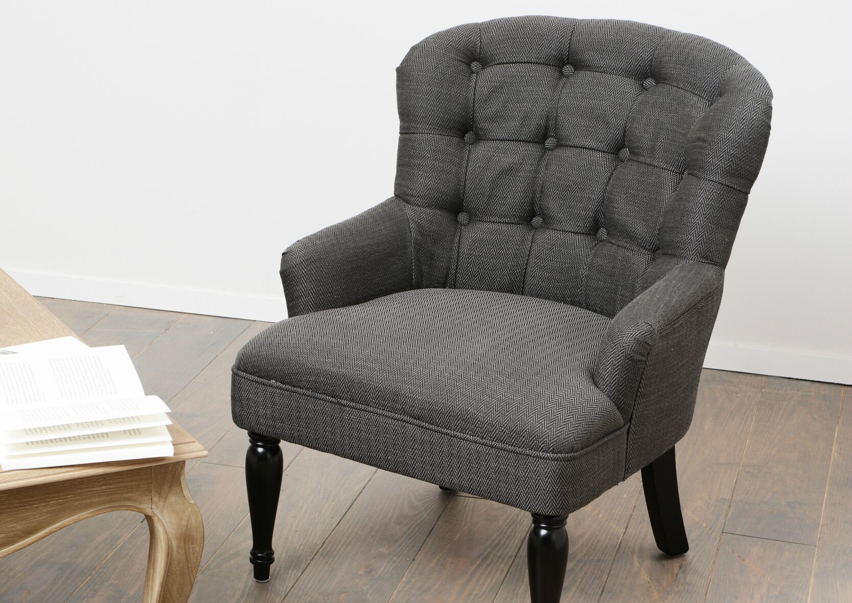 Fauteuil confortable salon for Fauteuil salon confortable