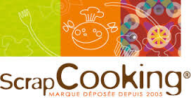 Image result for logo boutique scrapcooking