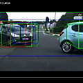 Nexyad adas : camera-based obstacle detection