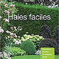 Haies faciles par Denis Pépin