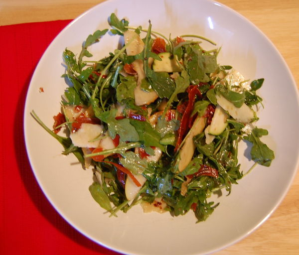 SALADE_PROSCIUTTO_POIRES