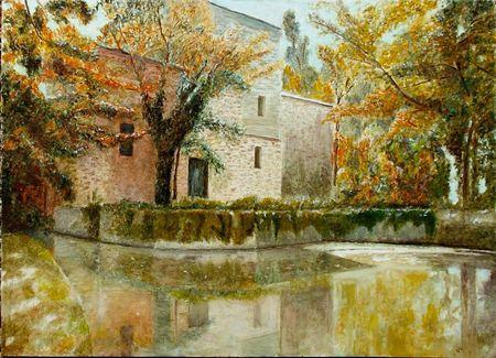 -2012- Couleurs d'automne -65x47-