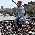 Cadenas Pont des arts_8687