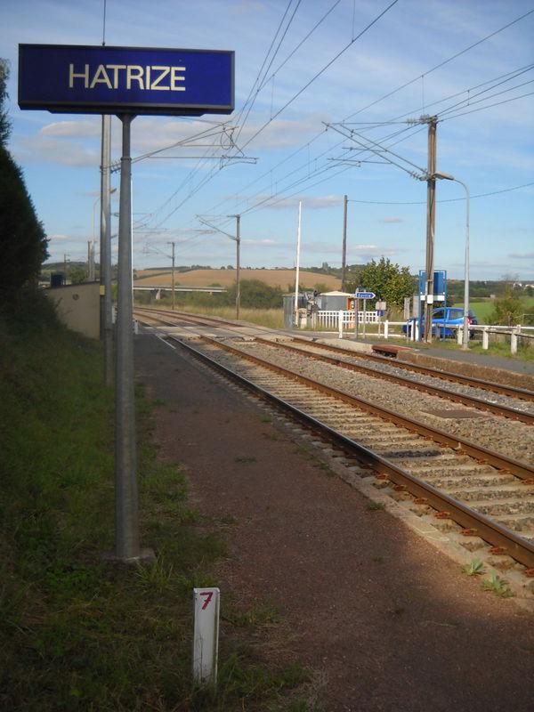 Hatrize (Meurthe Moselle)