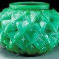 Vase - Languadoc Jade