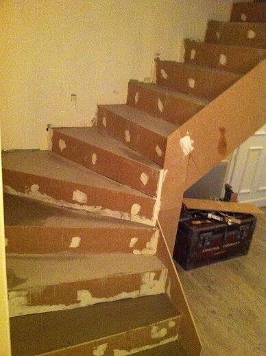escalier 008