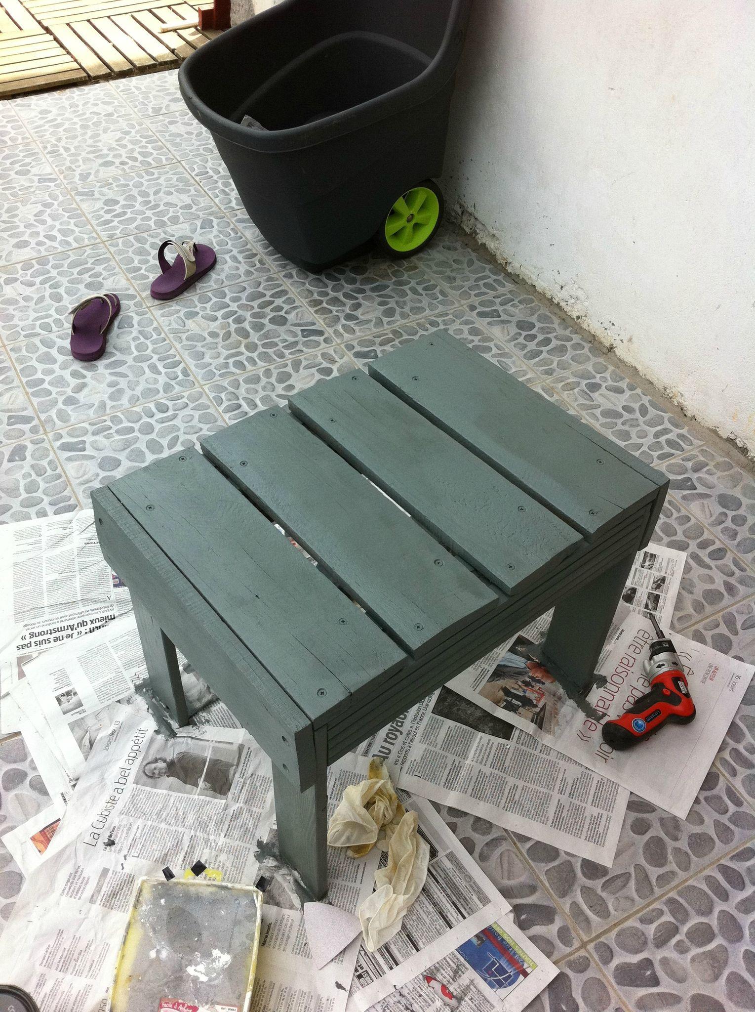Indogate.com  Peinture Carrelage Salle De Bain Bricomarche