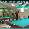 Section Billard