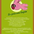 Poisson-lapin