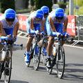 Le Tour 2009 à Montpellier