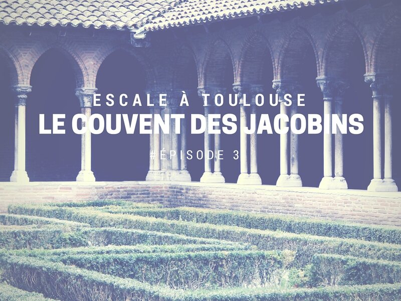 ESCALE A TOULOUSE