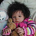 bébé reborn ethnic métisse 016