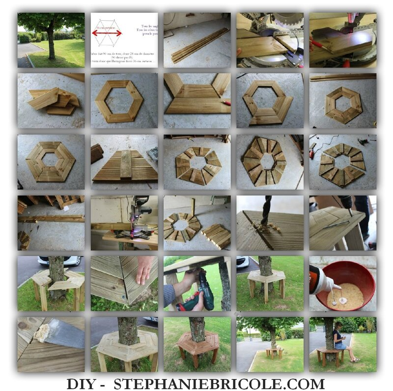DIY STEPHANIEBRICOLE RECUP