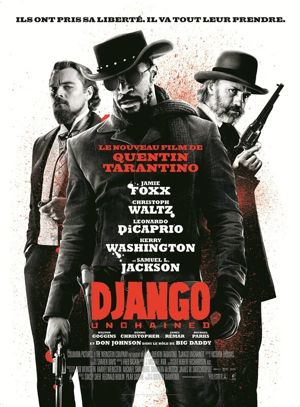 Django-Unchained-Affiche-France