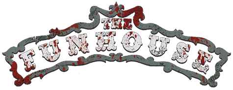 The Funhouse affiche