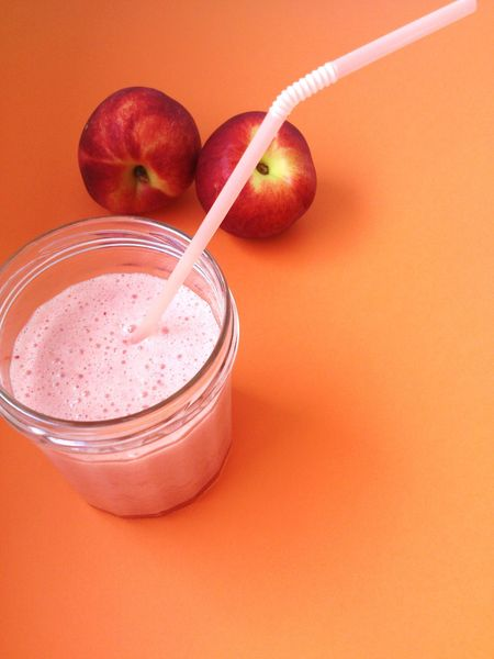 smoothie nectarine (1)