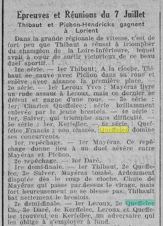 1923 le 20 juillet L'ouest en plein air_2