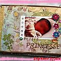 2012 06 scrapbooking - Chloé 2009 2010 - page 05