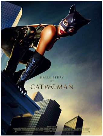 Catwoman_affiche