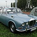 Daimler sovereign 420 1966-1969