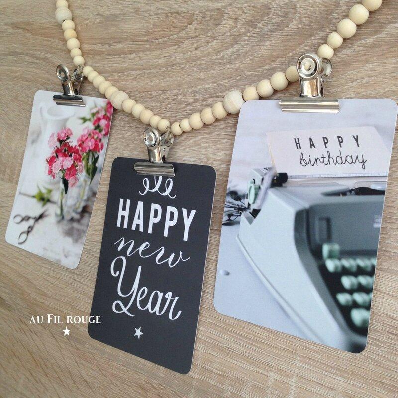 Bonne année et HB détail 4