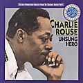 Charlie Rouse - 1960-61 - Unsung Hero (Columbia)