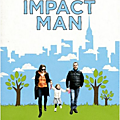 No impact man, colin beavan
