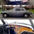 FACEL VEGA - III Coup 2+2 - 110CV - 1964