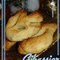 Le gibassier - la vraie pompe à l'huile, provence (sans lait)