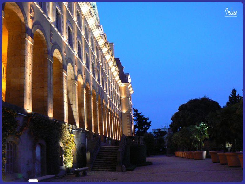 Palais St Georges 3