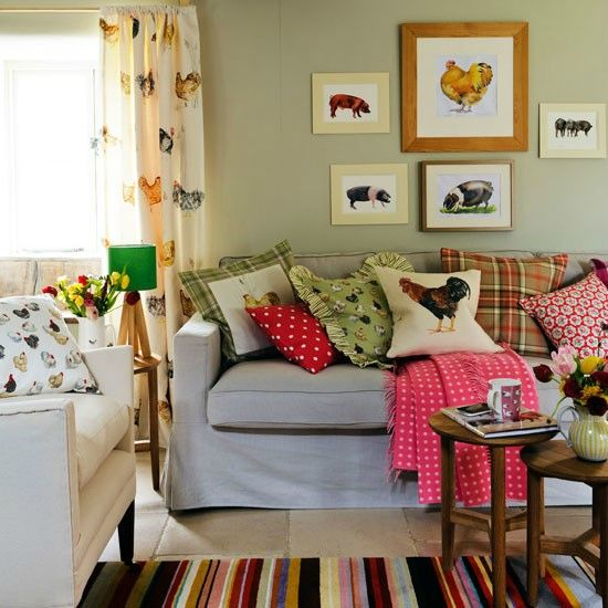 10-Animal-motif-furnishings-in-living-room--Country-Homes-and-Interiors--Housetohome