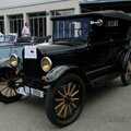 Ford model t touring-1926