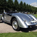 Adler trumpf junior sport roadster-1935