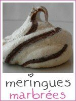 meringues marbrées - index