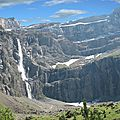 Cirques de Gavarnie