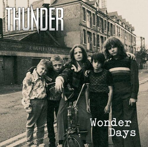 Thunder_WonderDays