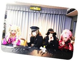 Mejibray new look ^^