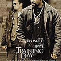 Training day (d'antoine fuqua)