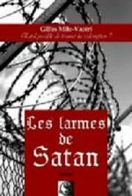 les larmes de satan livre 1, e-book, offert par VFB Editions