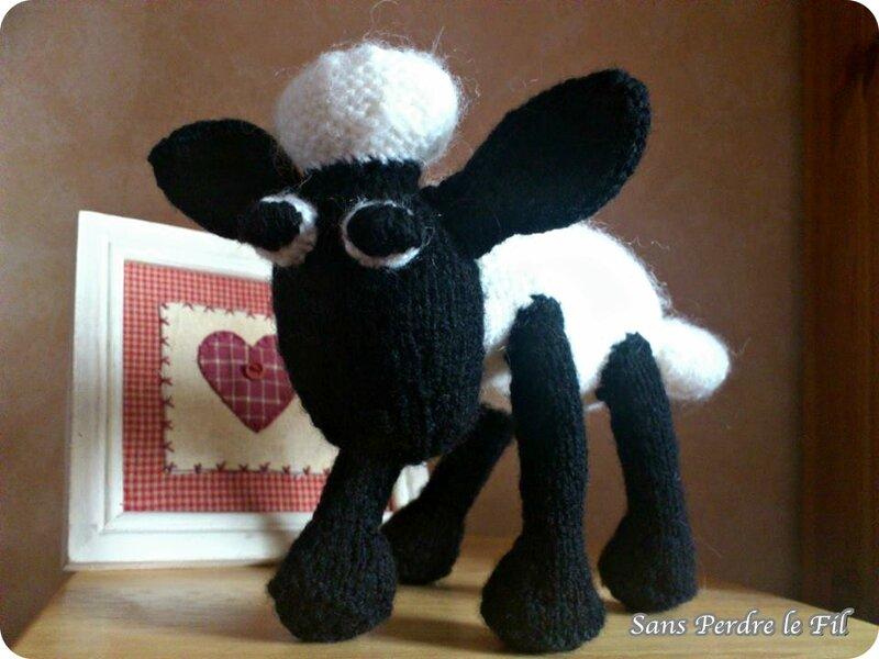 Shaun le mouton