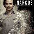[critique] narcos - ( 7/10)-(série)- par laetitia g.