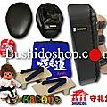 Accéssoires & équipement de karate Shureido