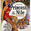 La princesse du nil - princess of the nile