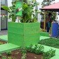 Les vegetables aux Halles