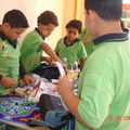 17/10/2008 International day of poverty at GPIS.
